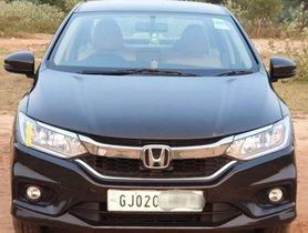 2018 Honda City i-VTEC V MT for sale in Ahmedabad
