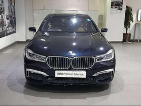 BMW 7 Series 2016 AT for sale in Mumbai