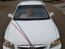 Used Hyundai Accent MT for sale in Rajkot at low price