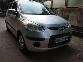 Hyundai I10 1.2 Kappa SPORTZ, 2009, CNG & Hybrids AT for sale in Pune
