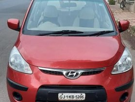 Hyundai i10 Magna 2009 MT for sale in Ahmedabad