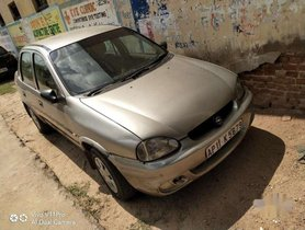 2002 Opel Opel Corsa MT for sale in Hyderabad