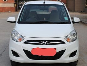 Used Hyundai i10 Magna 1.1L MT 2012 in Ahmedabad