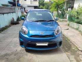 Used 2015 Nissan Micra MT for sale in Chennai