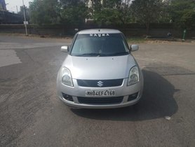 Maruti Swift 2004-2011 VDi BSIII W/ ABS MT for sale in Mumbai