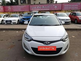 Used 2014 Hyundai i20 Sportz 1.2 for sale in goregaon at low price