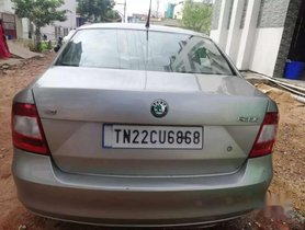 Used 2012 Skoda Rapid MT for sale in Madurai