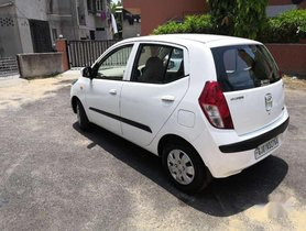 Used Hyundai I10 Magna 1.1 iRDE2, 2010, Petrol MT for sale in Ahmedabad
