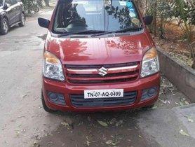 Used Maruti Suzuki Wagon R 2007 MT for sale in Coimbatore