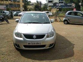 2011 Maruti Suzuki SX4 MT in Pune for sale at low price