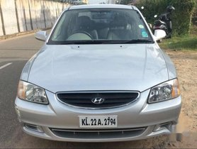 Hyundai Accent Executive, 2008, Petrol MT for sale in Thiruvananthapuram