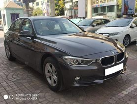 Used BMW 3 Series 320d Prestige AT in Mumbai car at low price