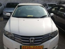 Used Honda City S 2010 MT for sale in Chandigarh