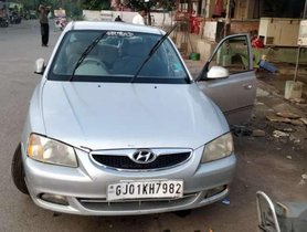 Used 2011 Hyundai Accent MT for sale in Nadiad