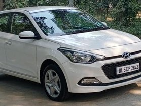 Hyundai Elite i20 1.4 Asta 2017 MT for sale in New Delhi