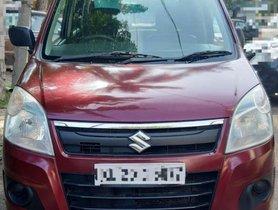 Used Maruti Suzuki Wagon R LXI 2011 MT for sale in Thiruvananthapuram