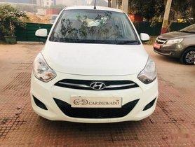Hyundai i10 Magna 1.2 2012 MT in Gurgaon
