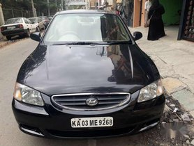 Used 2006 Hyundai Accent GLE MT at low price