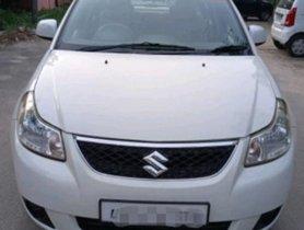 Used Maruti Suzuki SX4 MT in New Delhi car at low price