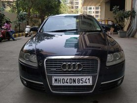 2008 Audi A6 AT for sale in Mumbai