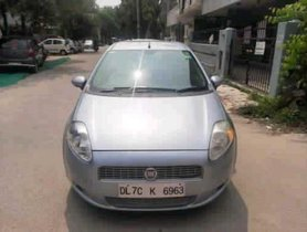 Used 2011 Fiat Punto 1.3 Emotion MT in New Delhi for sale