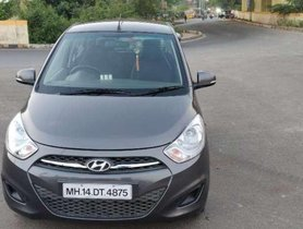 Used Hyundai i10 Sportz 2013 MT for sale in Pune