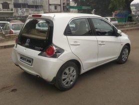 2013 Honda Brio S MT for sale in Lucknow