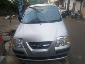 Used Hyundai Santro MT for sale in Udaipur at low price