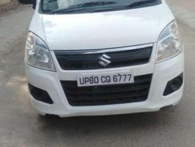 2013 Maruti Suzuki Wagon R LXI CNG MT for sale in Agra at low price