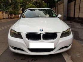 BMW 3 Series 320d 2012 AT for sale in Mumbai