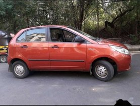 2009 Tata Vista MT for sale in Mumbai
