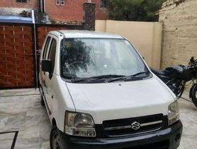 2004 Maruti Suzuki Wagon R MT for sale in Kanpur at low price