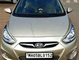 2013 Hyundai Verna MT for sale in Pune
