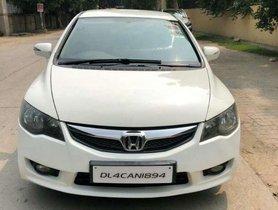 2010 Honda Civic AT for sale in Gurgaon