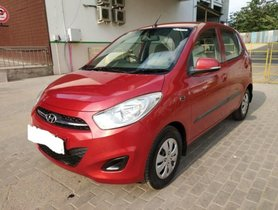 Hyundai i10 Magna 2011 MT for sale in Bangalore