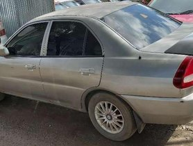 Used Mitsubishi Lancer MT for sale in Coimbatore