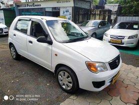Used Maruti Suzuki Alto K10 LXI 2011 MT for sale in Surat