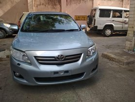 Toyota Corolla Altis 2008-2013 1.8 VL AT for sale in Chennai