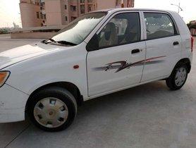 Used Maruti Suzuki Alto K10 LXi, 2012, Petrol MT for sale in Lucknow