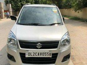 Used Maruti Suzuki Wagon R MT for sale in Guragon at low price