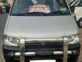 Used 2010 Maruti Suzuki Eeco 5 Seater AC MT for sale in Nagpur