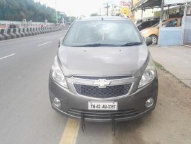Chevrolet Beat Diesel 2012 MT for sale in Chennai