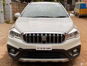 Used Maruti Suzuki S Cross AT for sale in Madurai at low price