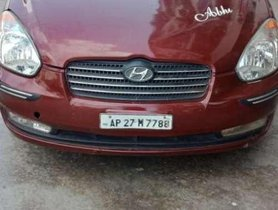 Used Hyundai Elantra 1.6 S 2006 MT for sale in Vijayawada