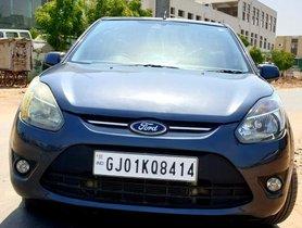 Ford Figo 2010-2012 Diesel Titanium MT for sale in  Ahmedabad