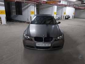 BMW 3 Series 2007 AT for sale in Mumbai