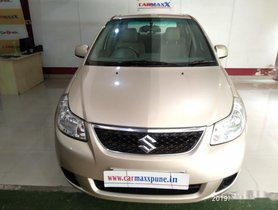Maruti SX4 2007-2012 ZXI AT Leather for sale in Pune