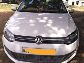 Volkswagen Polo Highline Diesel, 2013, Diesel MT for sale in Pune
