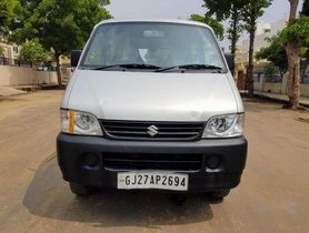 Used 2015 Maruti Suzuki Eeco MT for sale in Ahmedabad at low price