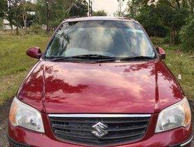 Used Maruti Suzuki Alto K10 LXi, 2011, Petrol MT for sale in Bhopal
